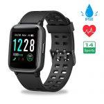 Smartwatch Ip68 Hombre
