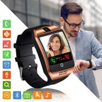 Smartwatch Leer Whatsapp