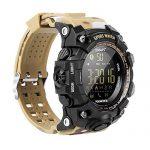 Smartwatch Militar