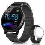 Smartwatch Multifunción Reloj Inteligente