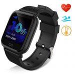 Smartwatch Pantalla Táctil