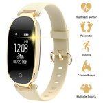 Smartwatch Pequeño