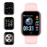 Smartwatch Pulsometro Integrado