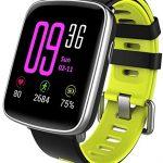 Smartwatch Sumergible Hombre