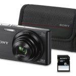 Sony Camaras Compactas