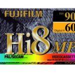 Videocamaras de 8mm