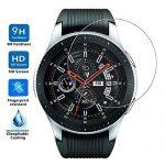 Vidrio Templado Smartwatch